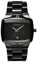 Nixon Player Watch - All Black
