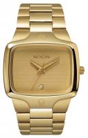 Nixon Player Watch - Gold / Gold