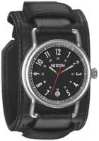 Nixon Axe Watch - Black