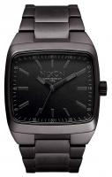 Nixon Manual Watch - Matte Black / Matte Gunmetal