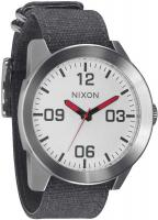 Nixon Corporal Watch - White