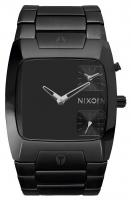 Nixon Banks Watch - All Black