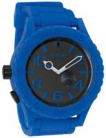 Nixon Rubber 51-30 Tide Watch - Royal