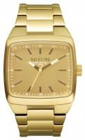 Nixon Manual Watch - All Gold