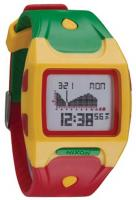 Nixon Lodown Tide Watch - Rasta