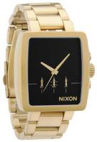 Nixon Axis Watch - Gold