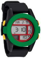 Nixon Unit Watch - Rasta