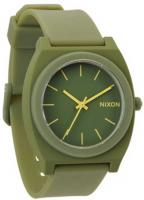 Nixon Time Teller P Watch - Matte Army