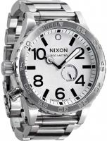 Nixon 51-30 Tide Watch - White