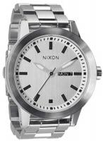 Nixon Spur Watch - White