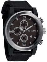 Nixon Ride Watch - Black