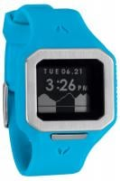 Nixon Supertide Tide Watch - Sky Blue