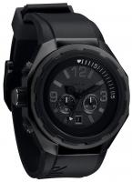 Nixon Steelcat Watch - All Black