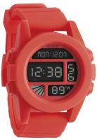 Nixon Unit Watch - Neon Orange