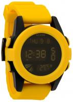 Nixon Unit Watch - Yellow / Black