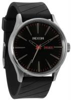Nixon Sentry Watch - Black