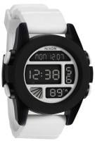 Nixon Unit Watch - White / Black
