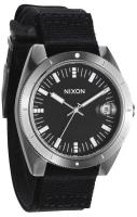 Nixon Rover II Watch - Black