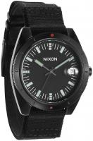 Nixon Rover II Watch - All Black