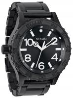 Nixon 51-30 Ti Watch - All Black
