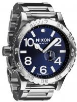 Nixon 51-30 Tide Watch - Blue Sunray