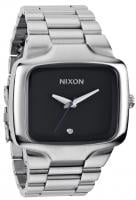 Nixon Big Player Watch - Black