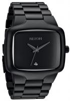 Nixon Big Player Watch - Matte Black