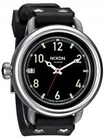 Nixon October Watch - Black