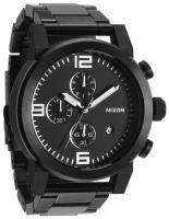 Nixon Ride SS Watch - All Black
