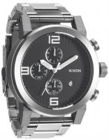 Nixon Ride SS Watch - Black