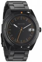 Nixon Rover SS II Watch - All Black / Orange