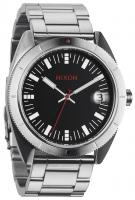Nixon Rover SS II Watch - Black / Red