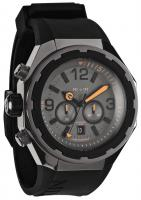 Nixon Steelcat Watch - Steel Grey