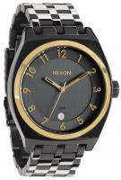 Nixon Monopoly Watch - Gun N Gold