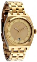 Nixon Monopoly Watch - All Gold
