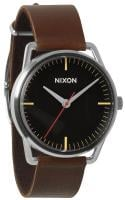 Nixon Mellor Watch - Black / Brown