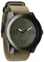 Nixon Corporal Watch - Surplus Ano