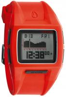 Nixon Lodown II Tide Watch - Neon Orange