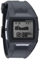 Nixon Lodown II Tide Watch - Charcoal