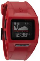 Nixon Lodown II Tide Watch - Red