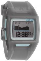 Nixon Lodown II Tide Watch - Translucent Charcoal