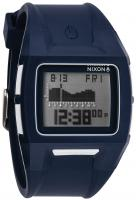 Nixon Lodown II Tide Watch - Navy