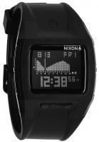 Nixon Lodown II Tide Watch - Black