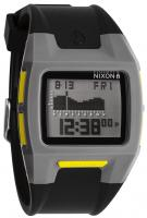 Nixon Lodown II Tide Watch - Grey / Yellow / Black