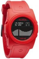 Nixon Rhythm Tide Watch - Neon Orange