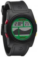 Nixon Rhythm Tide Watch - Black Rasta