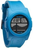 Nixon Rhythm Tide Watch - Sky Blue