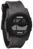 Nixon Rhythm Tide Watch - All Black