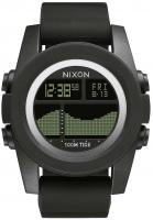 Nixon Unit Tide Watch - Black