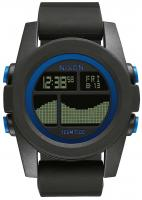 Nixon Unit Tide Watch - Black / Blue